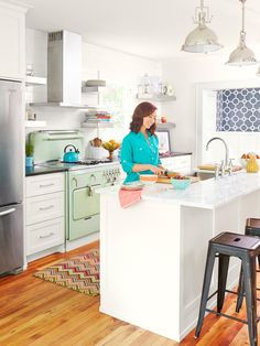 kitchen | Avenue B Development