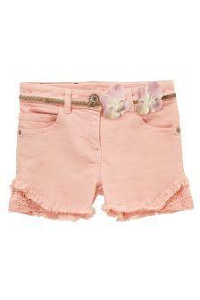 buy girls shorts online