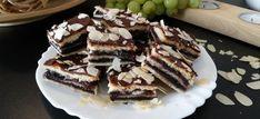 10 tökéletes mákos süti karácsonyra - Receptneked.hu - Kipróbált receptek képekkel Tiramisu, Waffles, Pie, Baking, Breakfast, Ethnic Recipes, Food, Drinks, Torte