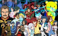 For fellow fanatiks of the Gundam Build Fighters anime we have great news. Director Shinya Watada will be directing a new Gundam Build Fighters Try OVA in the near future and also will director Kenji Nagasi direct an Ova for… Arte Gundam, Gundam 00, Gundam Build Fighters Try, Strike Gundam, Gundam Wallpapers, Gundam Mobile Suit, Custom Gundam, Mecha Anime, Haikyuu Manga