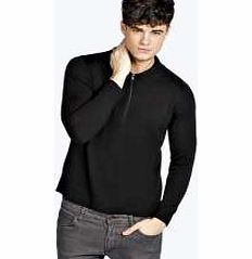 boohoo Polo Neck Jumper with Zips - black mzz94899 Fashion's all about the finishing touches and jumpers and cardigans are the easiest way to fix up your look. Keep it cool in cable knits, work it in waffle or do the finer details in a fisherman. Show http://www.comparestoreprices.co.uk/womens-clothes/boohoo-polo-neck-jumper-with-zips--black-mzz94899.asp