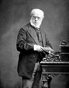 12/8- Birthday of Adolph Von Menzel, German painter,1815-1905.