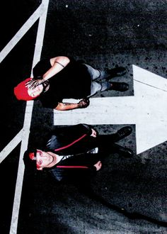 Twenty One Pilots for Alternative Press