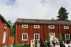 Nordic Wedding, Wedding Show, Getting Married, Anna, Cabin, House Styles, Outdoor, Home Decor, Outdoors