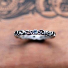 Sapphire Eternity Ring, Sapphire Wedding Rings, Silver Wedding Rings, Eternity Bands, Silver Rings, Celtic Necklace, Silver Water, Womens Wedding Bands, Blue Sapphire