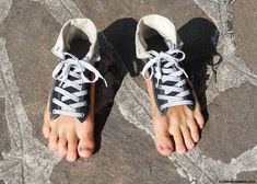 547d44d8337 Would You Buy A Pair Of Feet Shoes