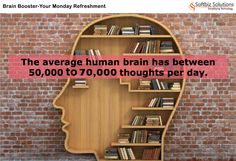 Your Monday Brain Booster