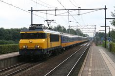 Utrecht, Netherlands, Trains, The Nederlands, Holland, The Netherlands