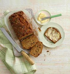 Blw Banana Carrot And Seed Bread Recipe Annabel Karmel Seeded Bread Recipes Weaning Recipes Baby Led Weaning Recipes