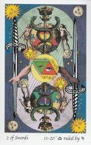 Tarot of the Holy Light (Tarot Set)