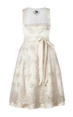 Hochzeitsdirndl Brautdirndl - individuell Dirndl Hochzeit - Hochzeitsdirndl, Dirndl und Hochzeitskleider