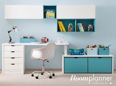 Muebles Asoral para la decoración infantil