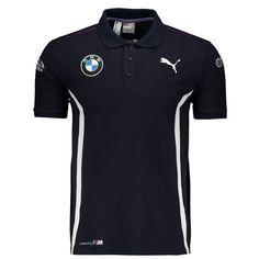 a7bb657767 Polo Puma BMW Team Somente na FutFanatics você compra agora Polo Puma BMW  Team por apenas