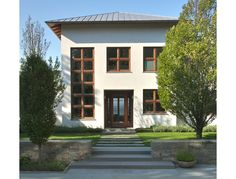 Frank Greenwald Architect Noyac Bay home