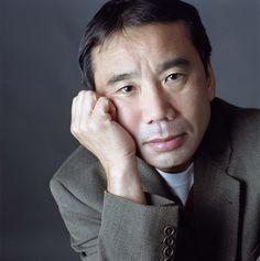 Haruki Murakami, siempre me transporta a una nueva reflexión
