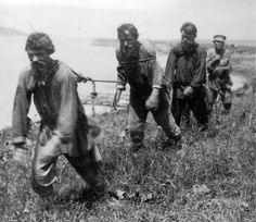 Burlaks by the Volga river 1899