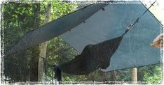 A good tarp is both lighter and cheaper than the even the lightest of tents and has a number of advantages that make it much more attractive to light backpackers.