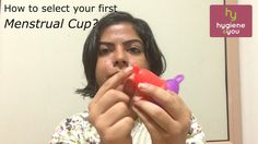 How to select your first menstrual cup?