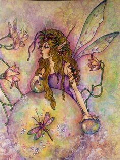 """""""Fairies of Memory"""""""