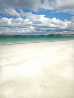 The amazing Reef Beach, Isle of Lewis, Scotland #ScottishRoutesonPinterest