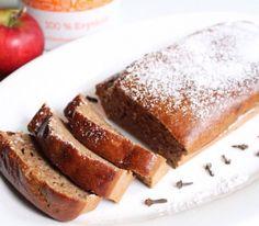 Lebkuchenbrot ~ Gingerbread