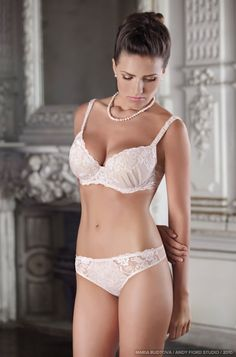 Images Lingerie Andrey-Kozlov | Tribuna | Andy Fiord Production