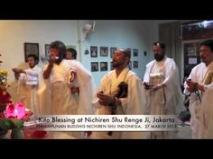 Kito Blessing Video