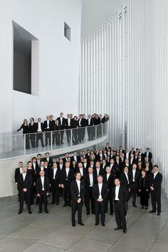 Orchestre Philharmonique du Luxembourg (c) Christian Aschman