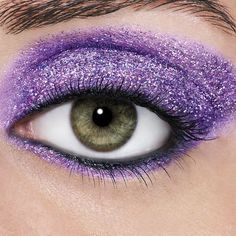 NEW Revlon PhotoReady Eye Art™ Lid + Line + Lash. CREATE YOUR UNIQUE LOOK. My Shade: LILAC LUSTER.