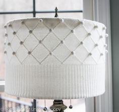 DIY Sweater Lampshade Tutorial by Unskinny Boppy (www.unskinnyboppy.com) (2)