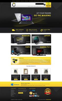 Mobile Responsive EBay Store And Listing Template Designs No - Mobile friendly ebay template
