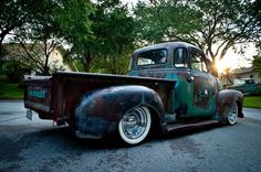Old Chevy Truck Oh yeah. !.!.!.!.!