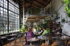 La Serra Venice, Outdoor Decor, Urban, Holidays, Home Decor, Chop Saw, Holidays Events, Decoration Home, Room Decor