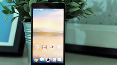 Oppo may have packed the Find 7 with the latest and greatest specs, but it faces stiff competition from the LG G3, which has similar specs but a better design.