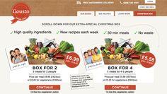Recipe Kit Subscription Service Gousto Raises $2M To Keep HelloFresh Out Of Its Kitchen - http://davidramthun.com/recipe-kit-subscription-service-gousto-raises-2m-to-keep-hellofresh-out-of-its-kitchen/