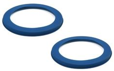 Norpro Silicone Pie Crust Shield, Set of 2 -- Read more at the image link.