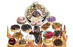 Voodoo Doughnut To Open In Austin! — Texas Is For Lovers