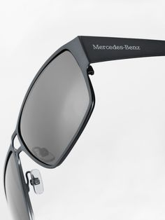 Sunglasses, Unisex black, metal Colour: black Material information:metal Sunglasses. Optics by Carl Zeiss Vision, glasses with protection. Black leather-effect case with cleaning cloth. Logo embossed on both arms. Black Metal, Black Leather, Vision Glasses, Zeiss, Colour Black, Oakley Sunglasses, Mercedes Benz, Arms, Cleaning