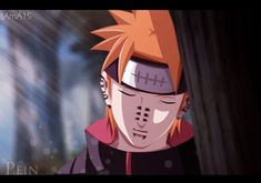 Nagato Edo Tensei by kevenwill on DeviantArt Anime Naruto, Manga Anime, Anime Akatsuki, Naruto Shippuden Sasuke, Naruto And Sasuke, Nagato Uzumaki, Konan, Boruto, Naruhina