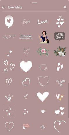 Instagram Blog, Snapchat Instagram, Instagram Editing Apps, Instagram Emoji, Iphone Instagram, Instagram Frame, Instagram Story Ideas, Free Instagram, Instagram Heart