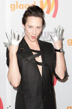 2014 Winter Olympics Johnny Weir PICTURES PHOTOS and IMAGES