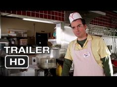 Some Guy Who Kills People Official Trailer #1 (2012) - Kevin Corrigan, Barry Bostwick Movie HD