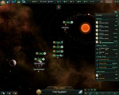 The Best Games Ever: Arid Terraforming | Endless Space Game