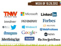 Here's our Week on the Frontier - News and Stories important for Interactive Marketers.     A few device announcements this week, as well as more news from the Microsoft and Windows 8 front. We're also covering trends in social and mobile.   Guiding You Through the Social Frontier™     www.socialwendygroup.com    #digital #social #interactive