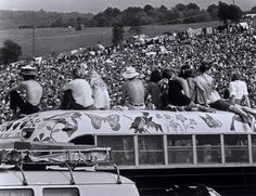 WOODSTOCK USA 1969 Michael Wadleigh Film chronicle of the legendary Woodstock…