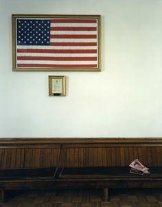 Slide Show: Bruce Wrighton's Photographs of Binghamton, New York : The New Yorker