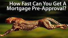 How Long Does It Take To Get Pre-Approved For A Mortgage?