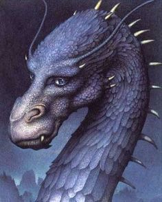 Saphira - Inheriwiki - Inheritance, Eragon, Eldest, Brisingr