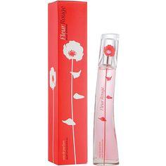Perfume Fleur Rouge Feminino Eau de Parfum 60ml - Loja Virtul Cabanascuba