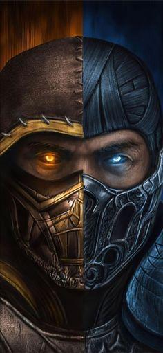 Mortal Kombat Wallpaper - Wallpaper Sun